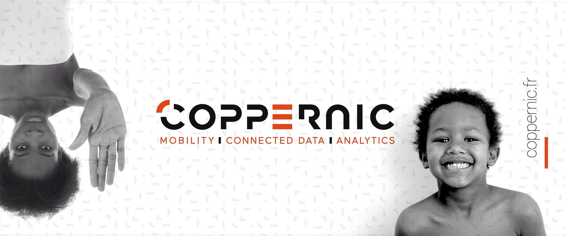 Coppernic révolutionne l'enrôlement biométrique : lancement de l'ID Platform FAP50.