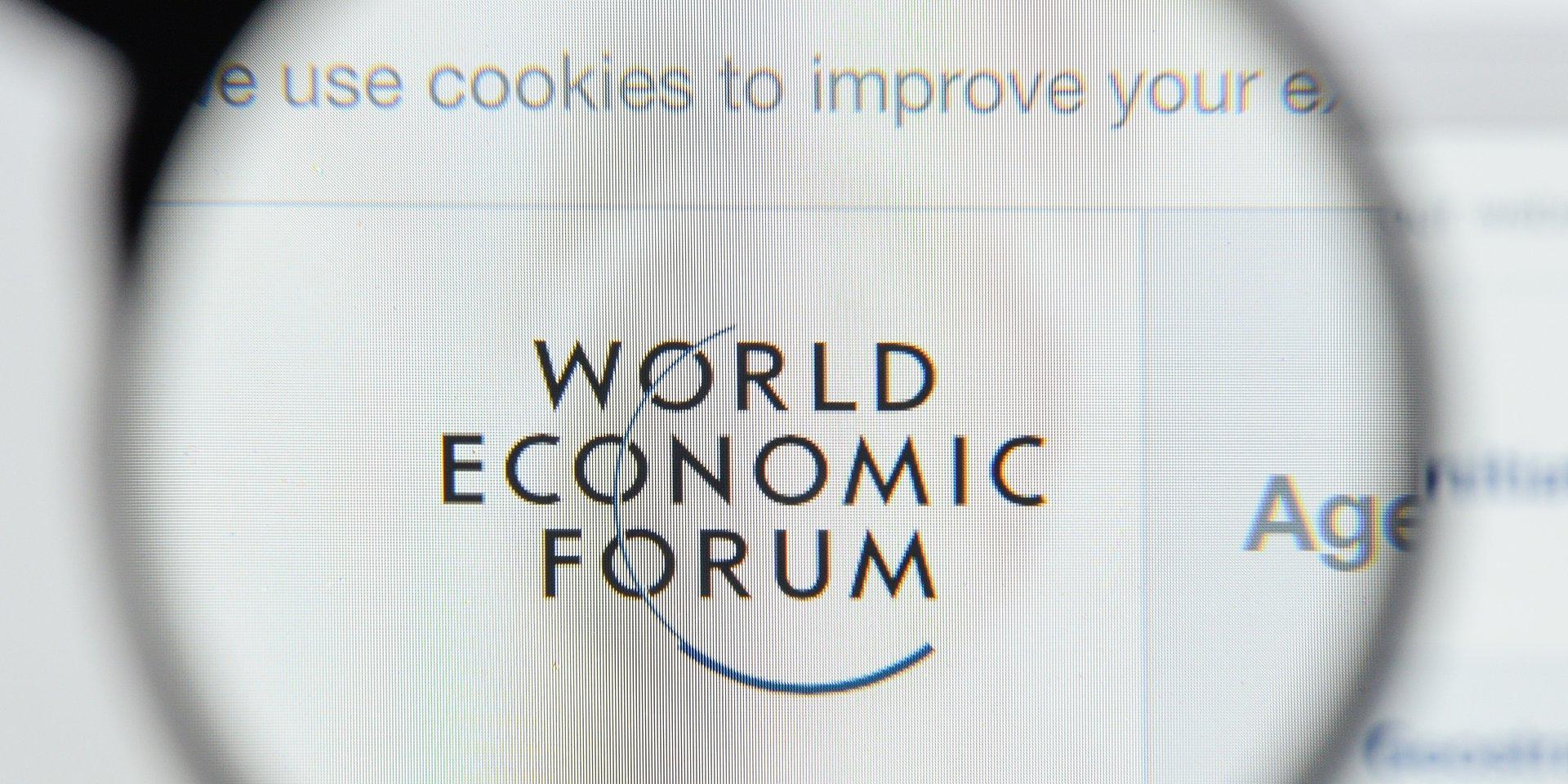 ManpowerGroup na wirtualnym Światowym Forum Ekonomicznym