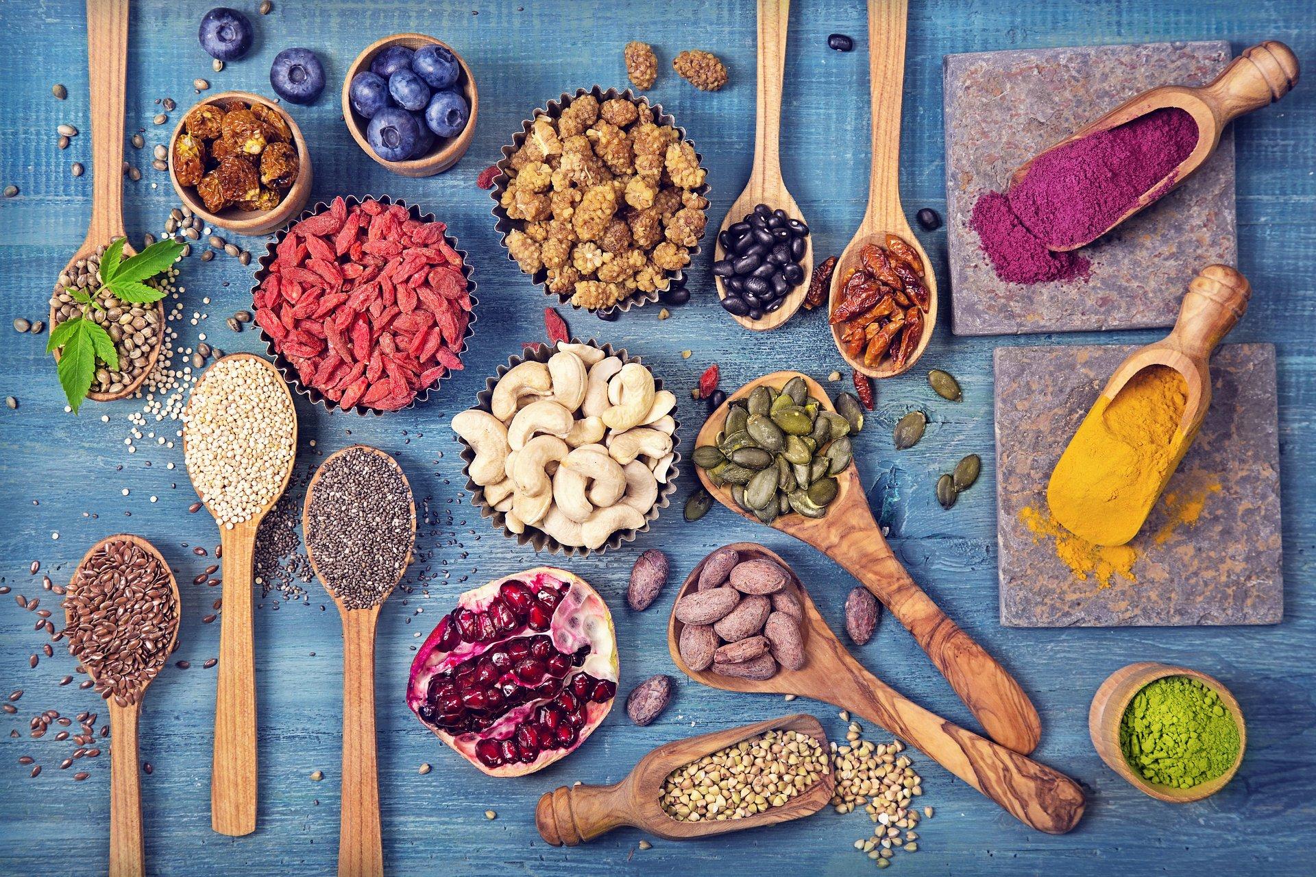 Len zamiast nasion chia? 5 polskich alternatyw dla popularnych superfoods