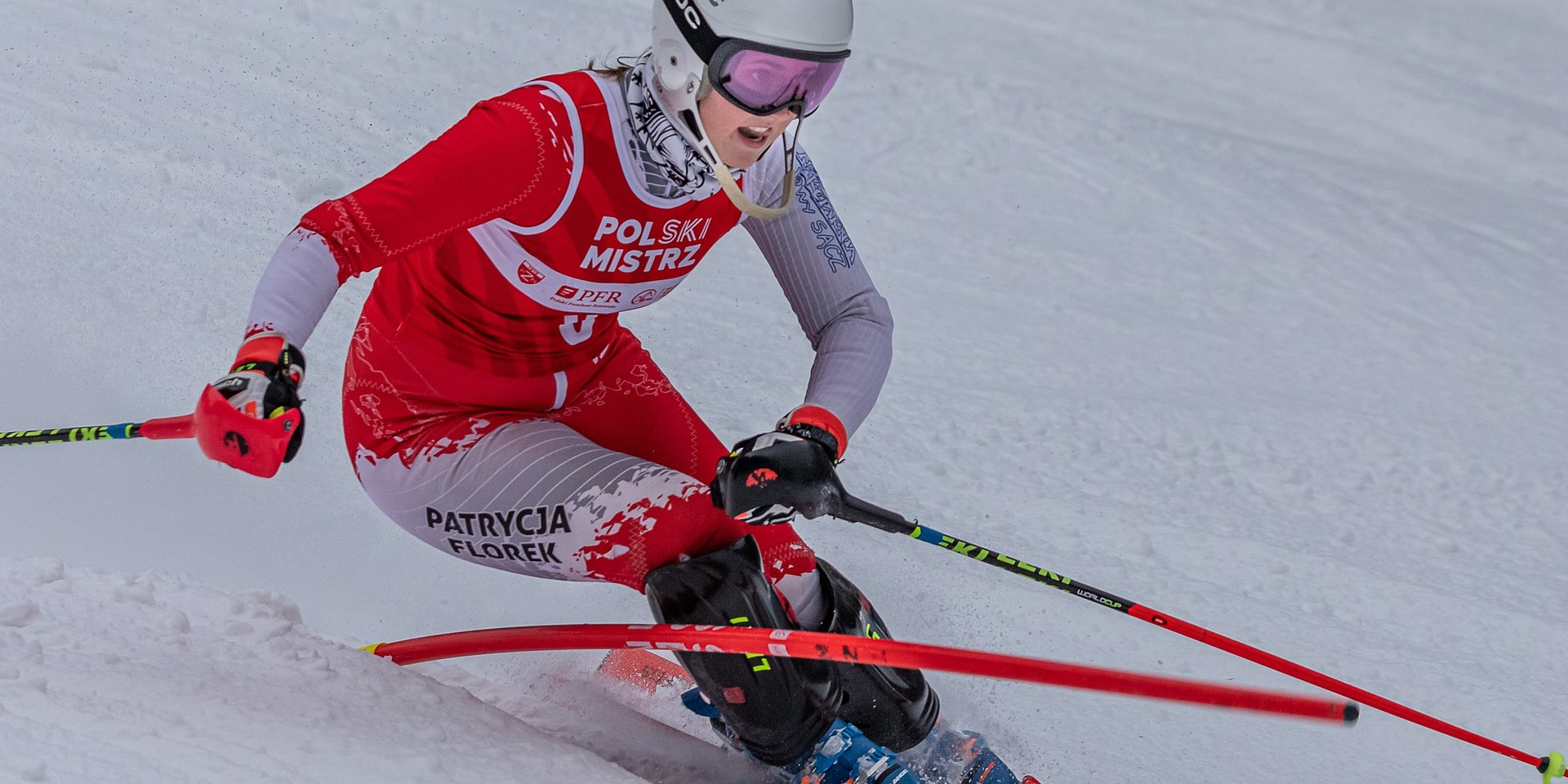 Ostatni sprawdzian przed Mistrzostwami Polski w narciarstwie alpejskim