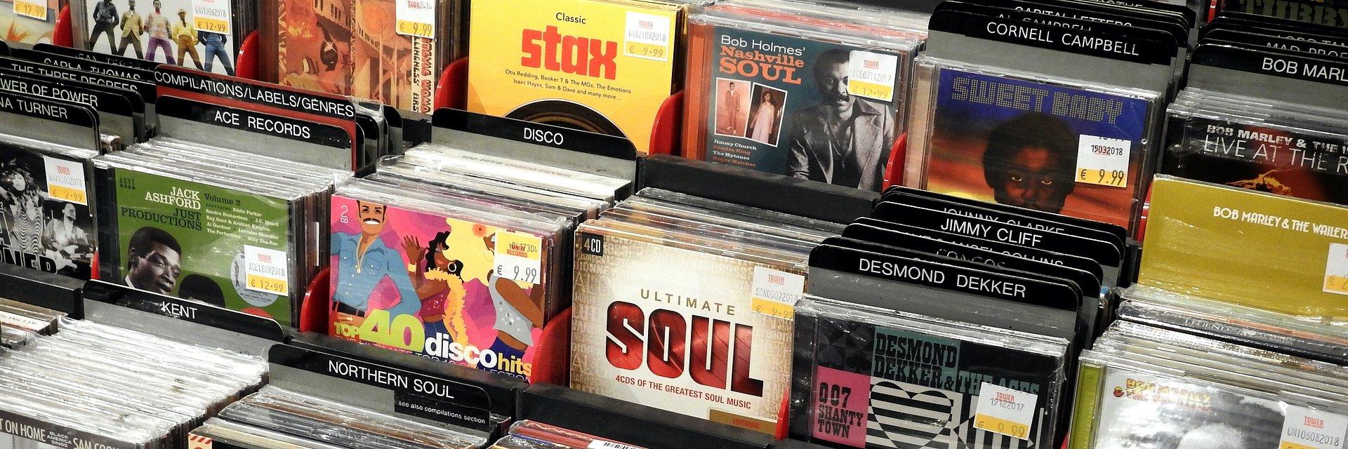 Najpopularniejsze single radiowe i najlepiej sprzedające się płyty 2020 roku