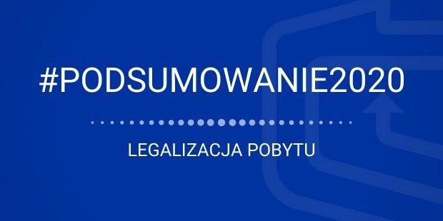 Cudzoziemcy w Polsce po 2020 r.
