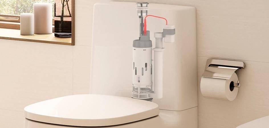 Bezdotykowy mechanizm spłukujący. Prosty sposób na zwiększenie higieny w łazience bez remontu.