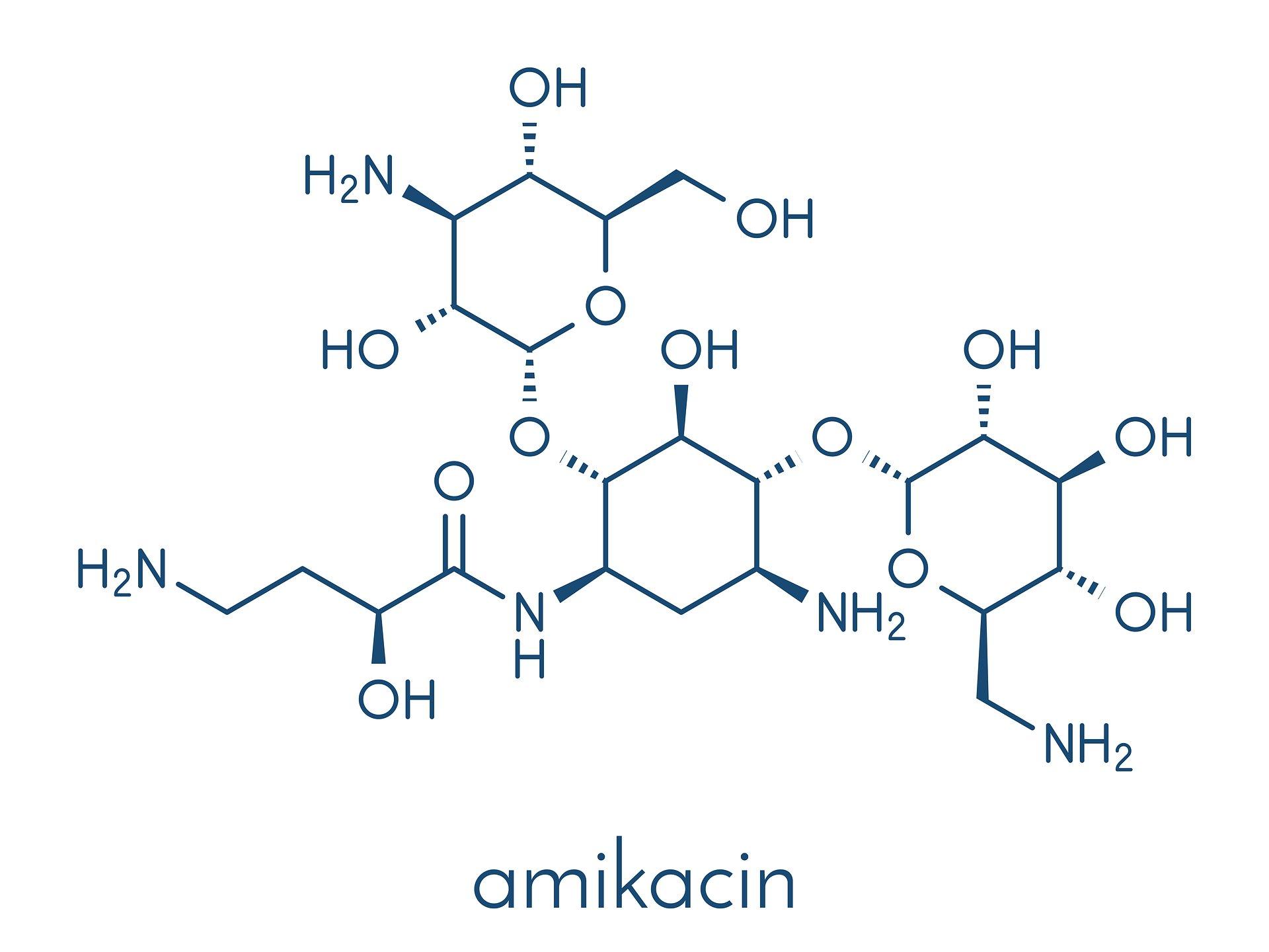 Biodacyna wycofana z obrotu. Wada jakościowa