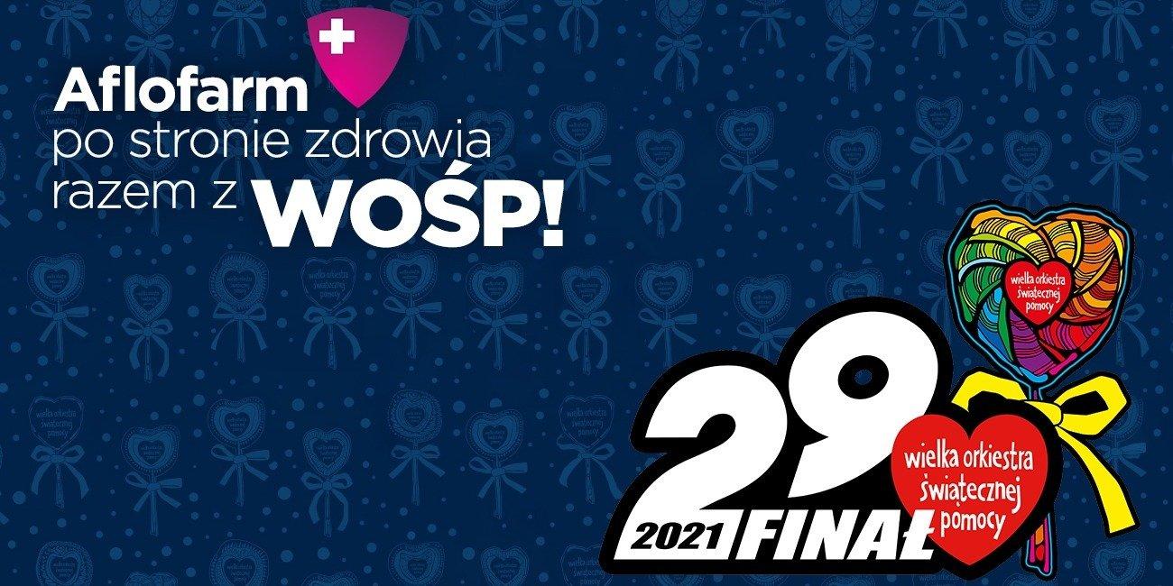 Legendarny kombinezon Jurka Owsiaka powraca. Czy znów przyniesie dobro?