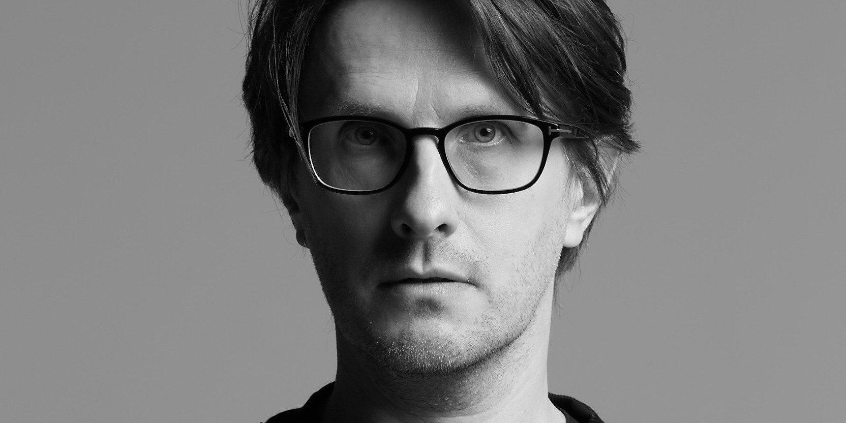 "Steven Wilson przedstawia album ""The Future Bites"""