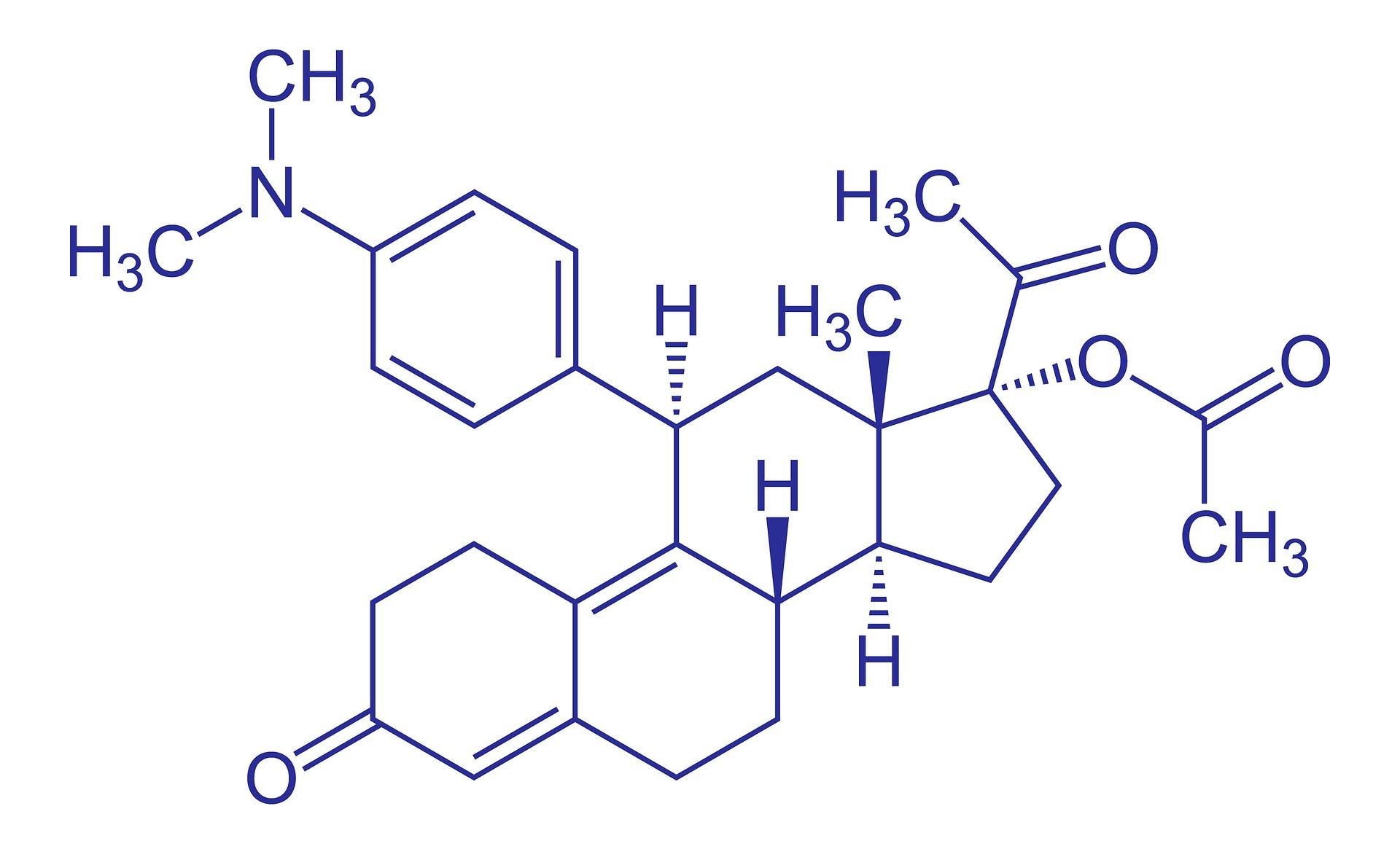 Esmya / octan uliptrystalu 5 mg. Ograniczenie wskazań w leczeniu mięśniaków macicy