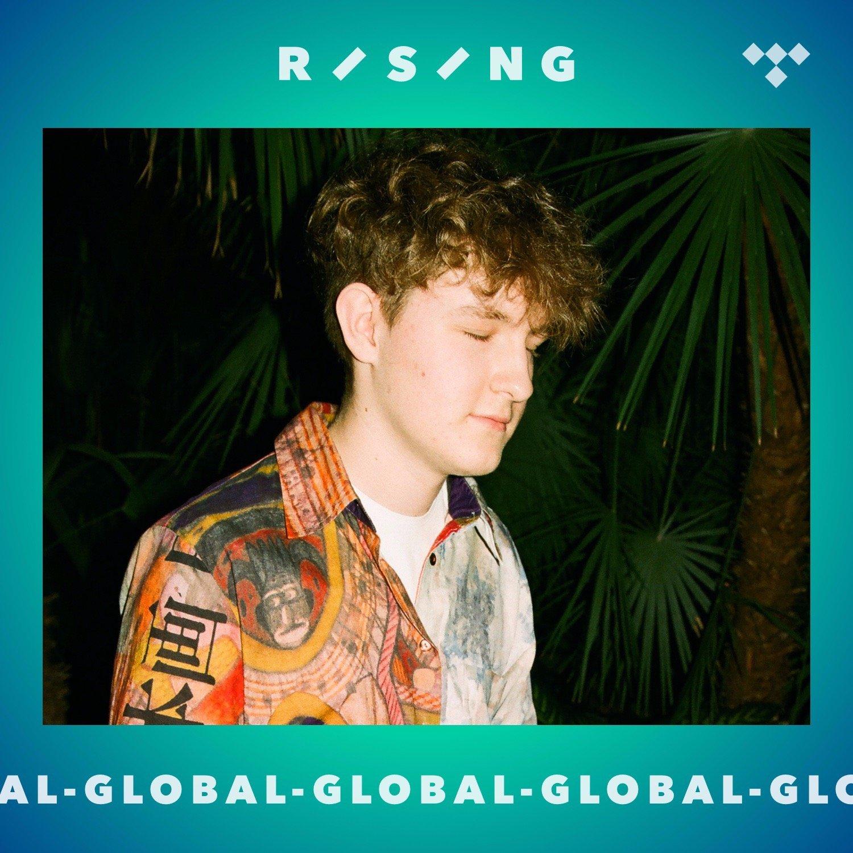 Międzynarodowy sukces polskiego artysty! Dafeat na okładce globalnej playlisty TIDAL Rising