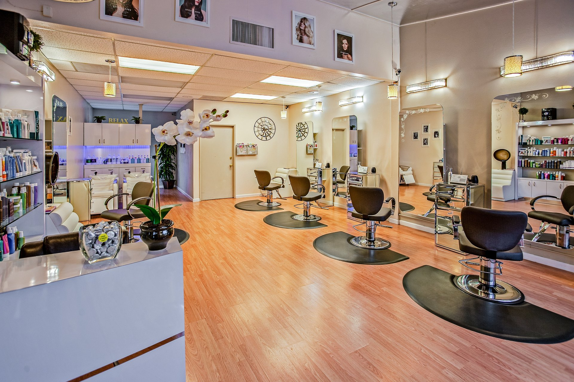 Hair & Beauty Salons, Barbersops Can Optimize New Intimate Experience
