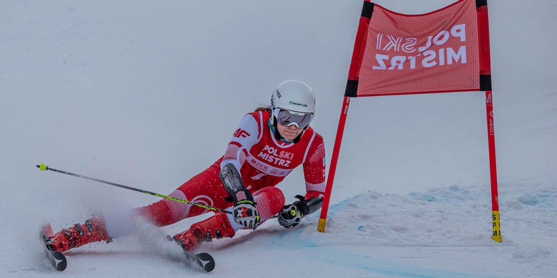 Podsumowanie Mistrzostw Polski w narciarstwie alpejskim