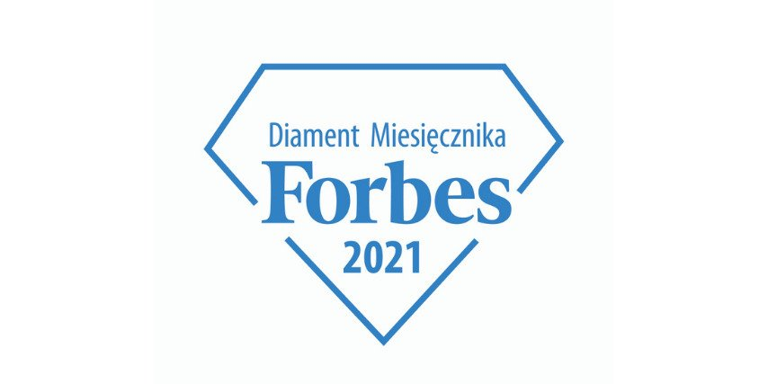 Wakacje.pl z Diamentem Forbesa
