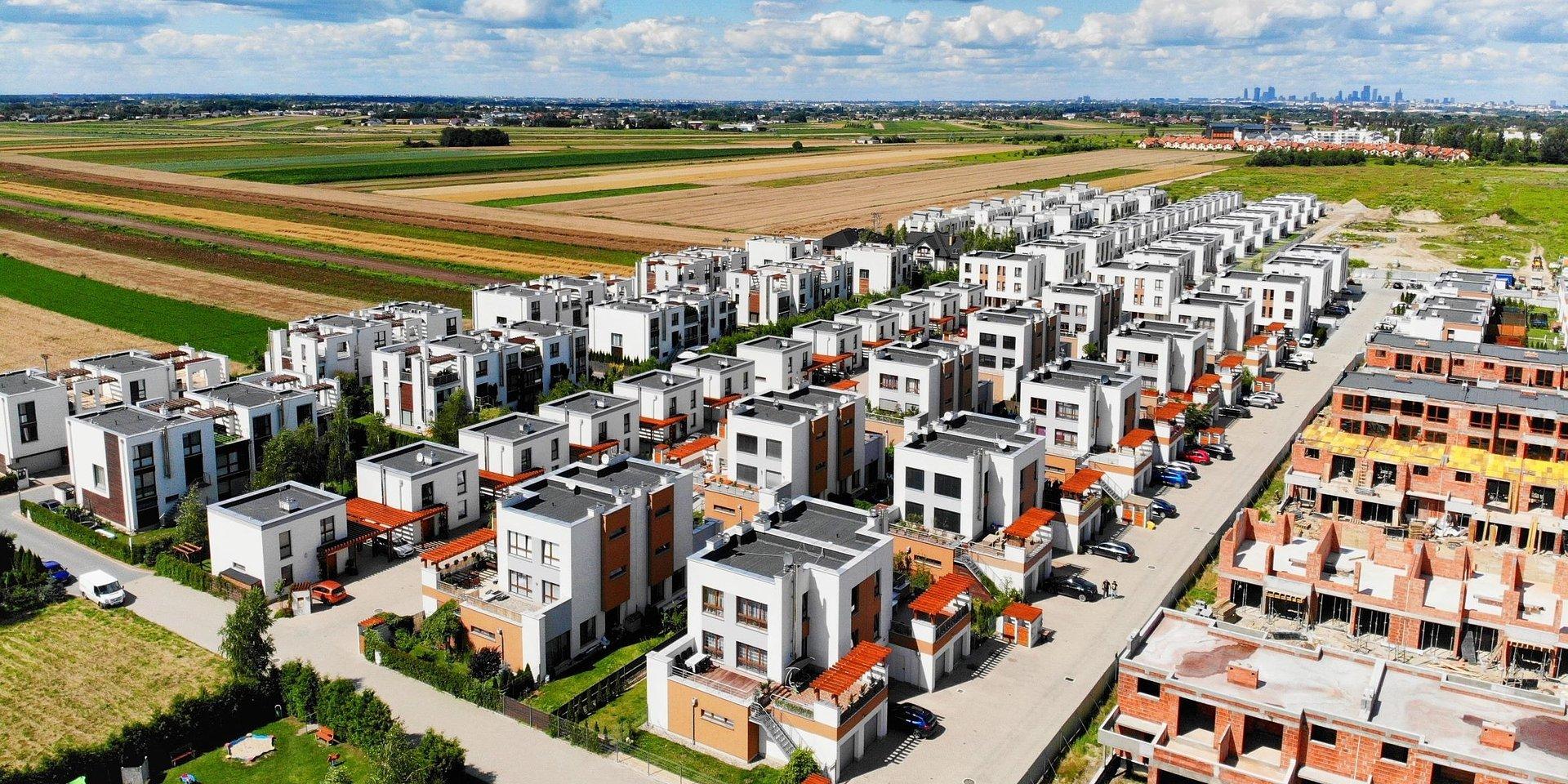 Dynamic Development inwestuje w Olsztynie. Chce stworzyć architektoniczną wizytówkę miasta