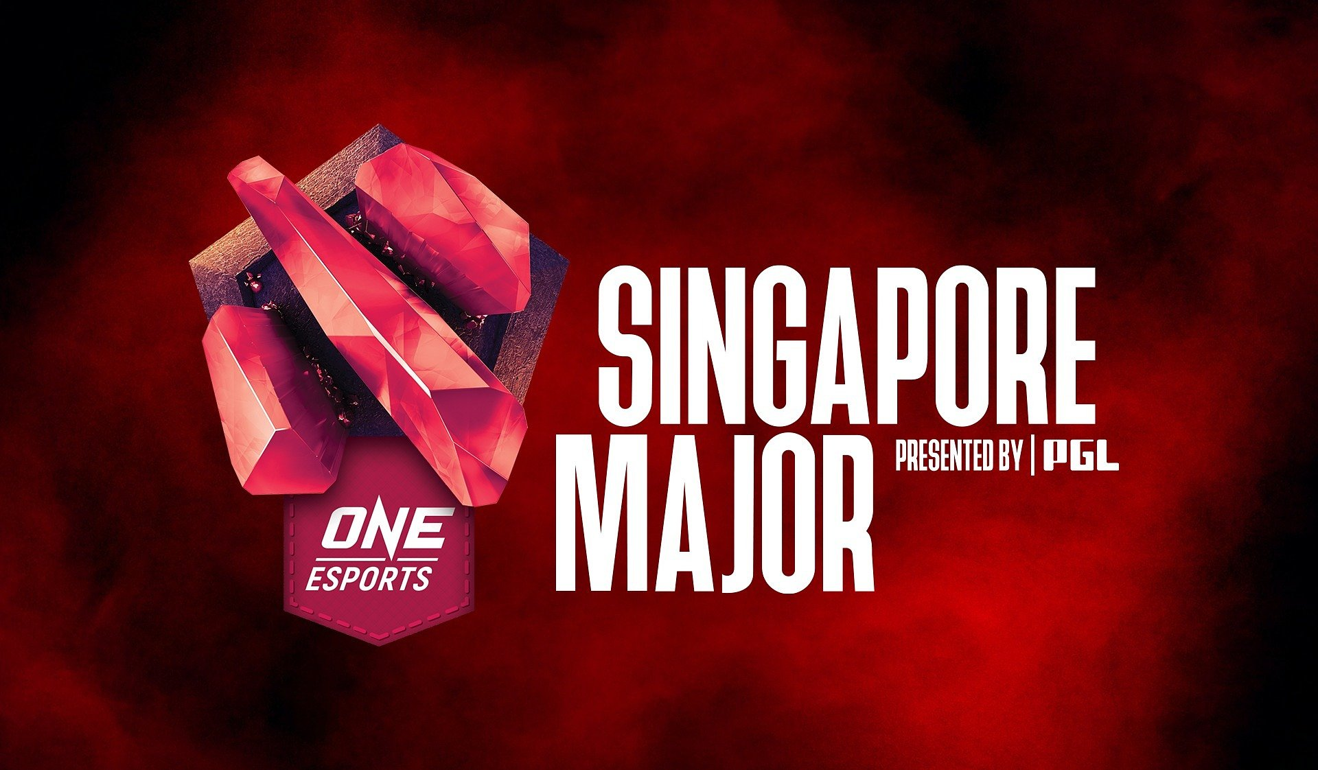 Singapore will host the next DOTA 2 Major