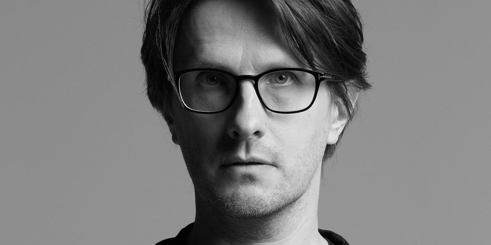 Steven Wilson jako Donald Trump w nowym klipie