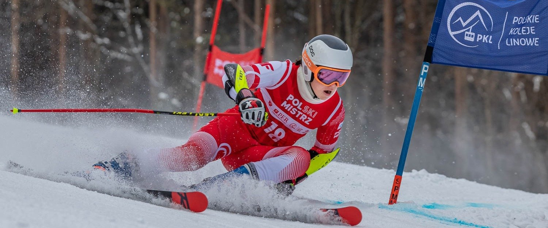 Tak alpejczycy przygotowują się do startów na arenie międzynarodowej