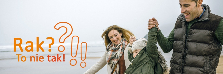 """Nationale-Nederlanden rusza z kampanią """"Rak? To nie tak!"""". Firma pomaga oswajać lęki związane z chorobą nowotworową"""
