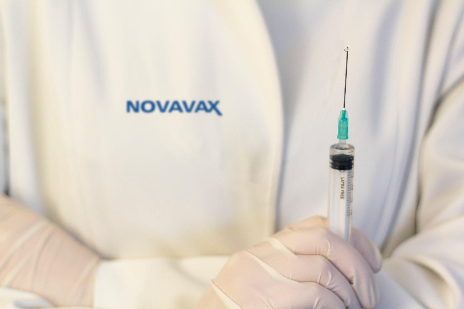 Czwarta szczepionka przeciw COVID-19. Novavax na horyzoncie
