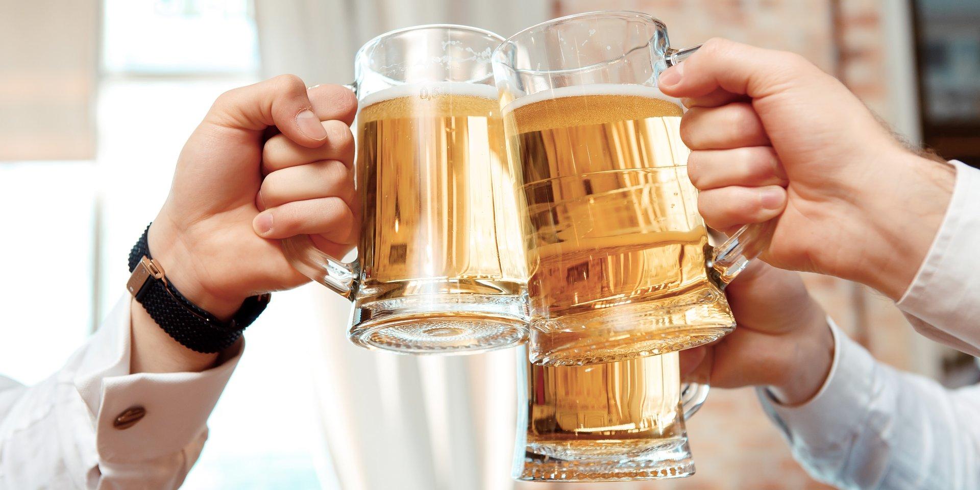 Polskie piwo i browary – najbardziej lubiane w Europie