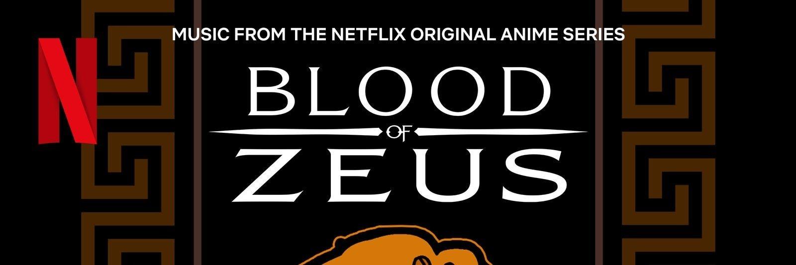 Przedstawiamy: Blood of Zeus (OST)