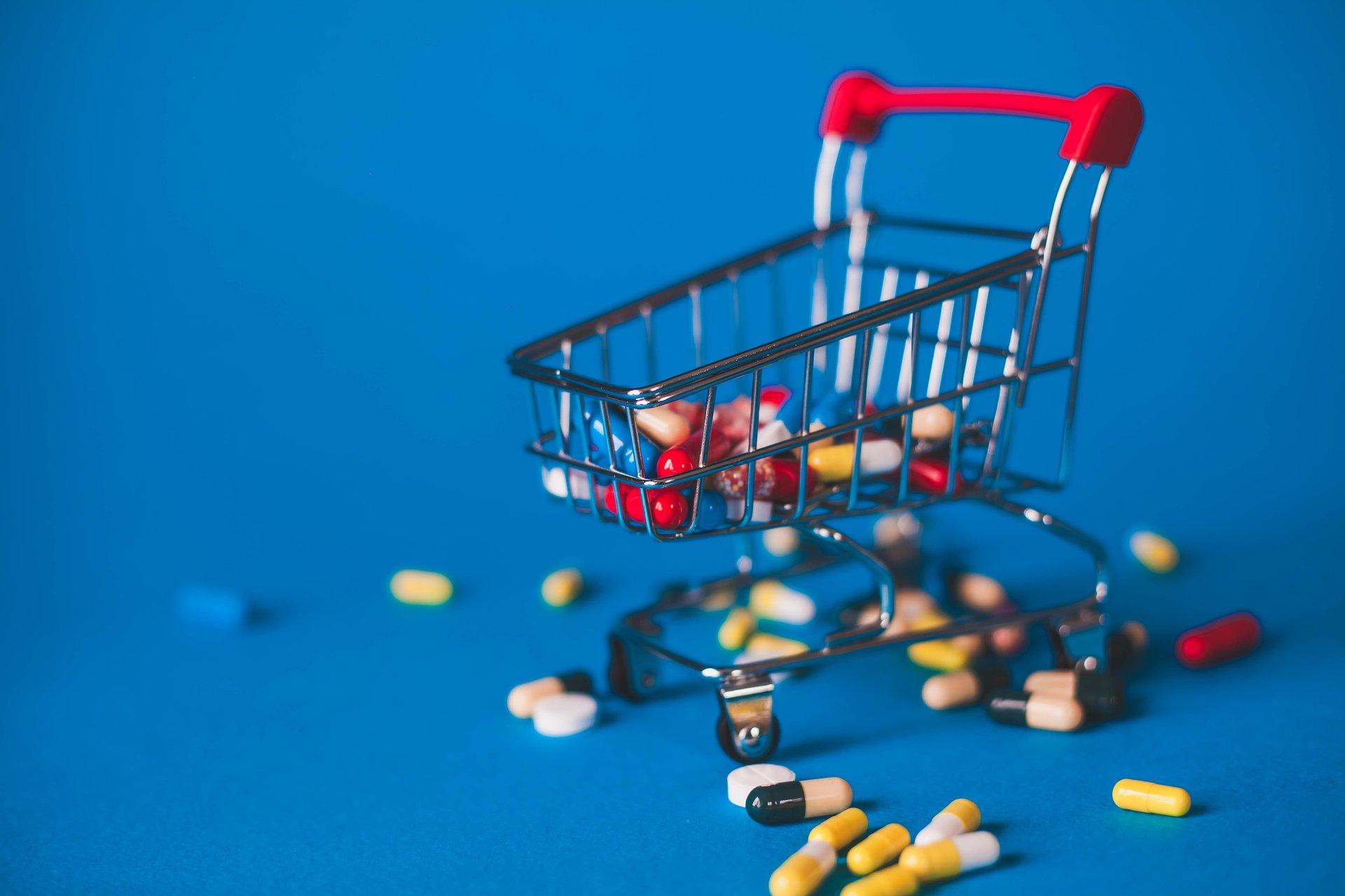 Z nadzieją w nowy rok. Raport Pex PharmaSequence