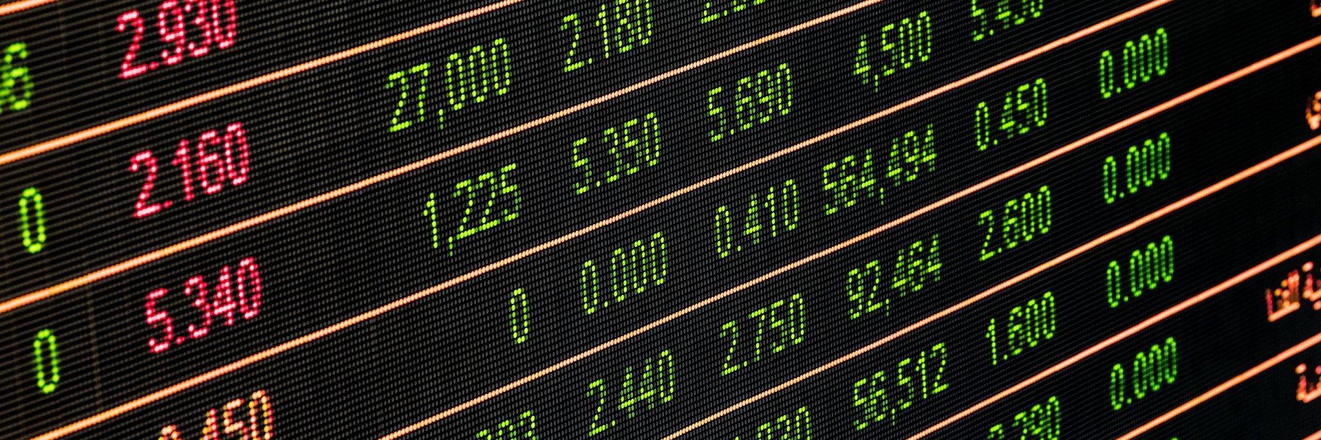 Raport: Trendy w bankowości na 2021 rok