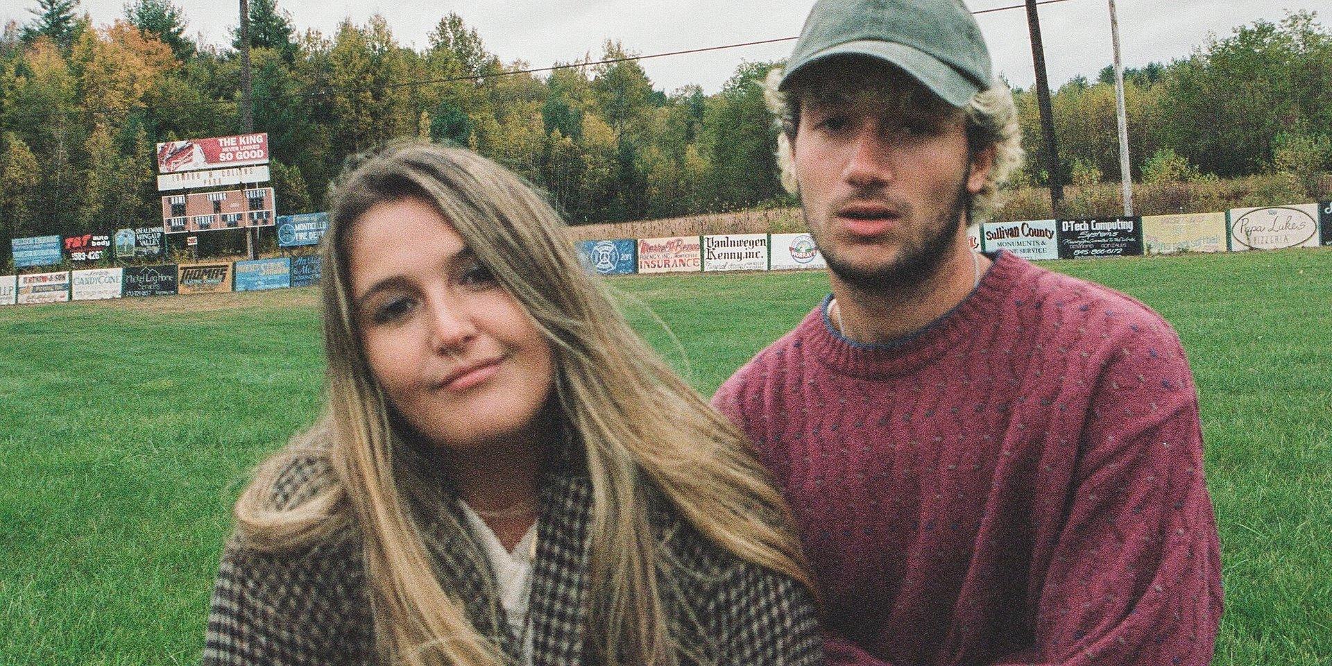 Jeremy Zucker i Chelsea Cutler otulają nas ciepłymi głosami
