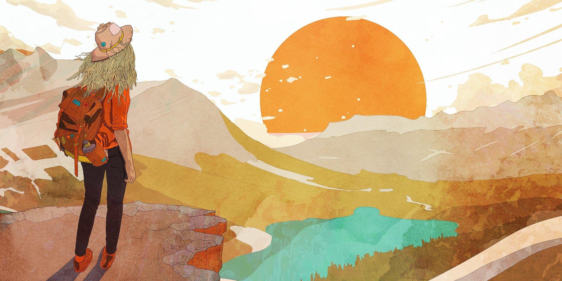 Przebojowy utwór Jeremy'ego Loopsa w remiksie twocolors