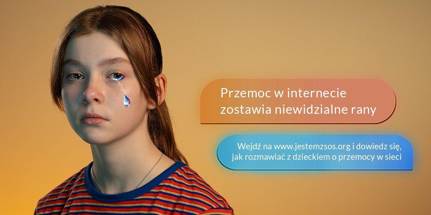 """Niewidzialna przemoc, czyli """"to mnie nie obchodzi"""". Wyniki ankiety SOS Wiosek Dziecięcych w Polsce"""