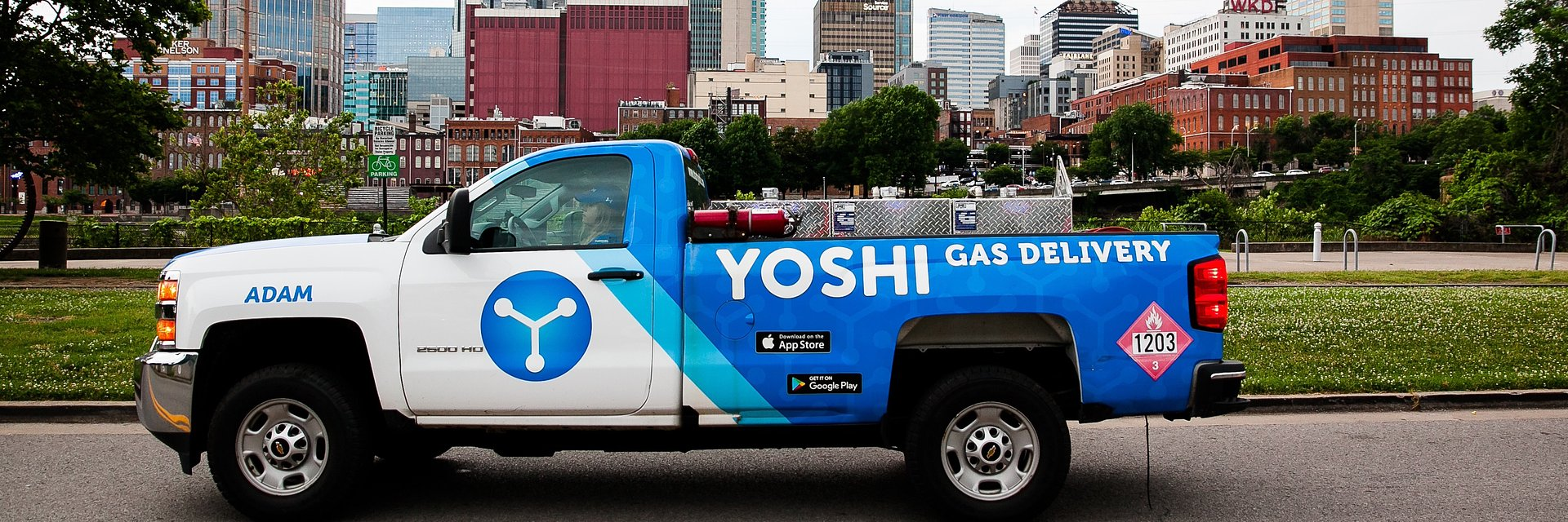 Yoshi raises additional capital, continues growth and service expansion