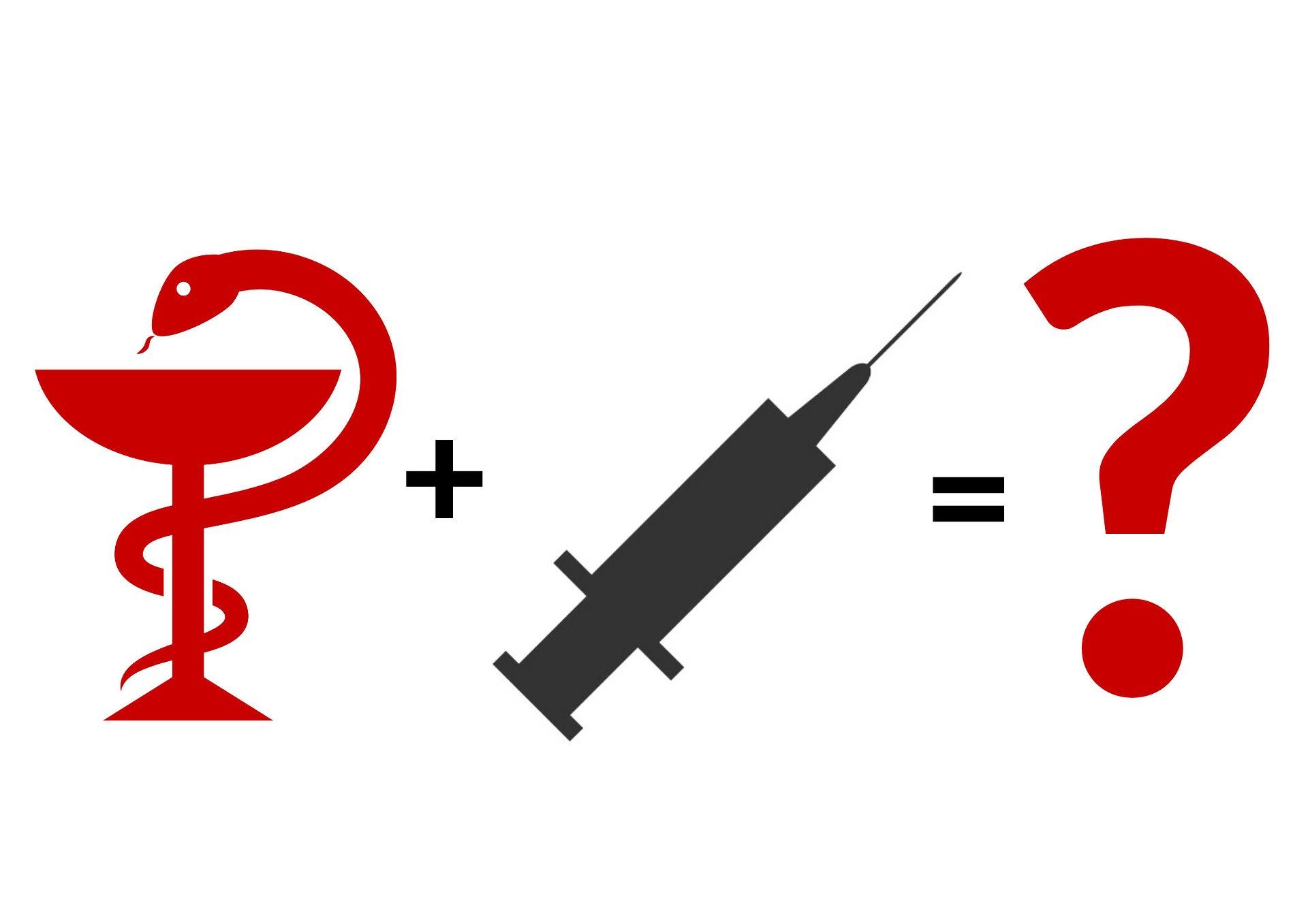 Farmaceuci i szczepienia. Jakie szkolenia i wynagrodzenia?