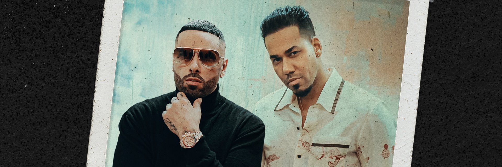 "Nicky Jam oraz Romeo Santos łączą siły w singlu ""Fan De Tus Fotos"""