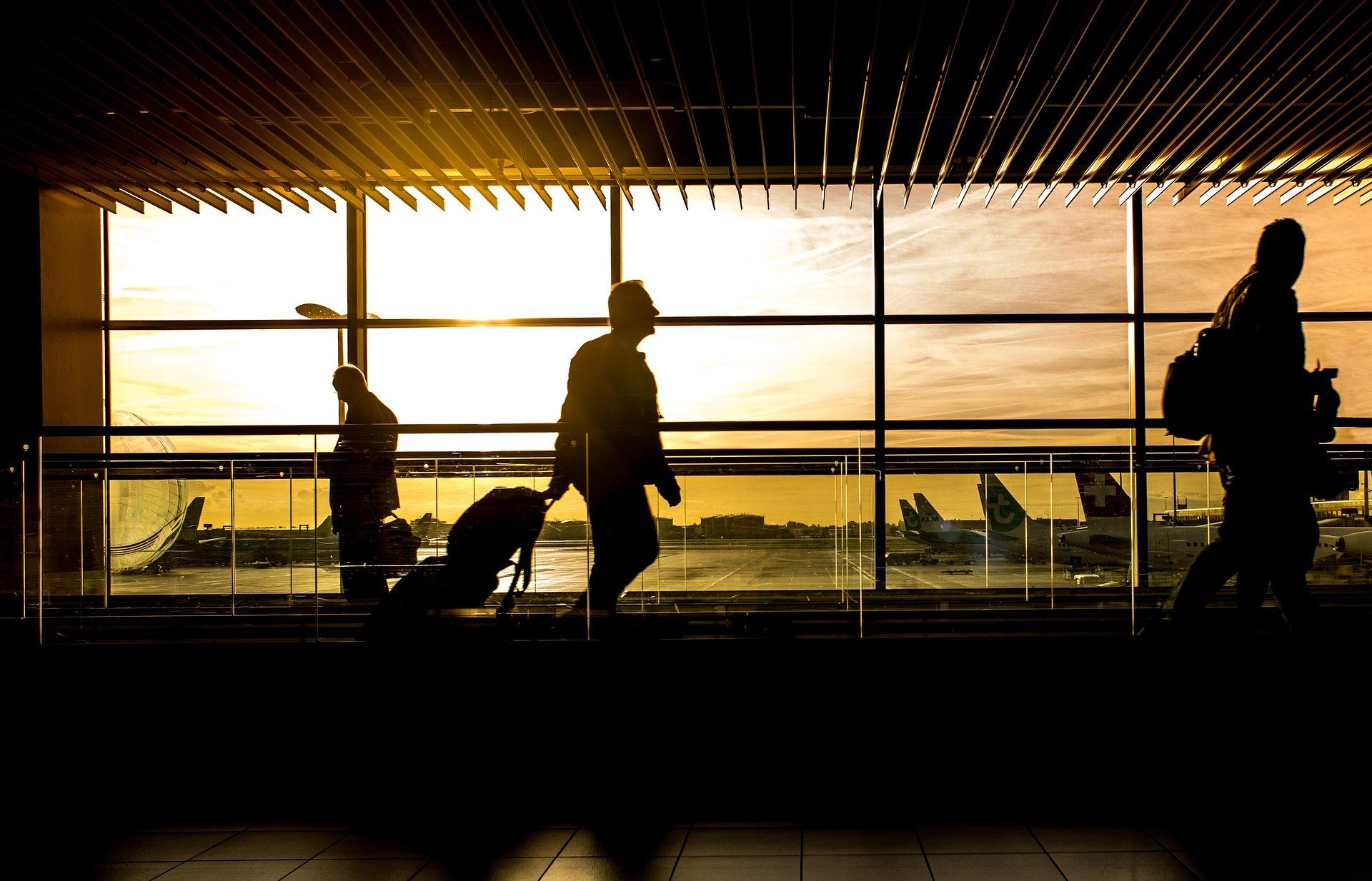 Airports Need New Sources of Revenue
