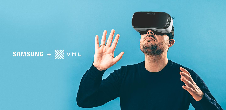 Agencja VML Poland zwyciężyła w przetargu Samsung Electronics Polska