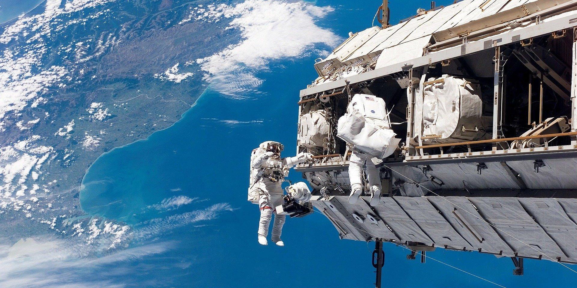 Ekspert: Przemysł kosmiczny to nie futurologia