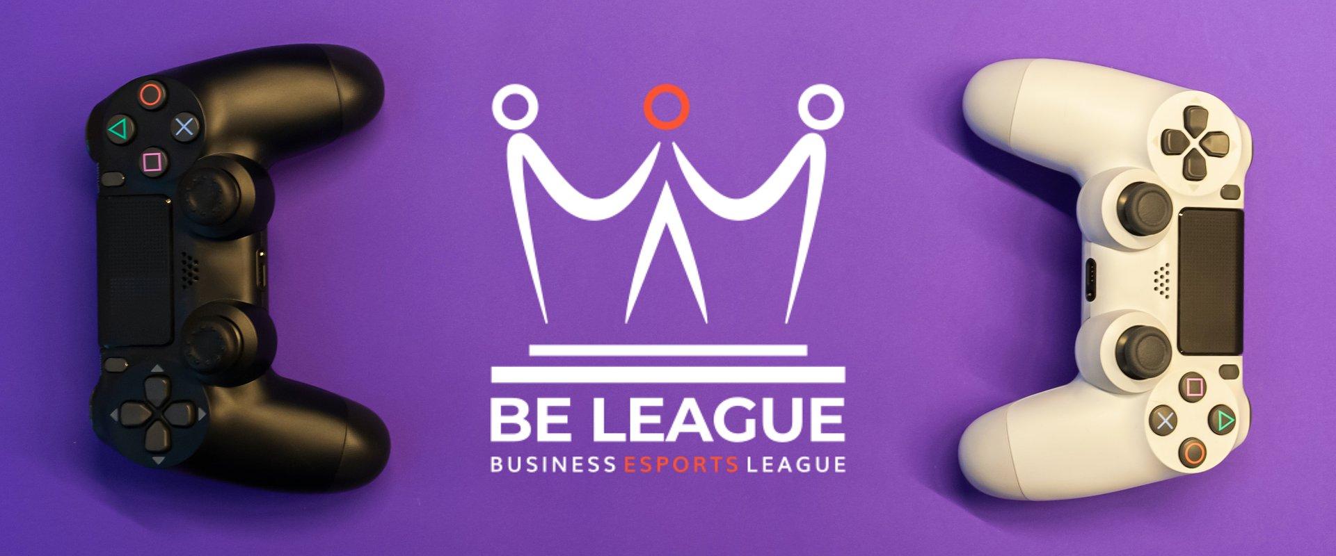 Biznesowa liga e-sportów innowacyjnym narzędziem integracji zespołu