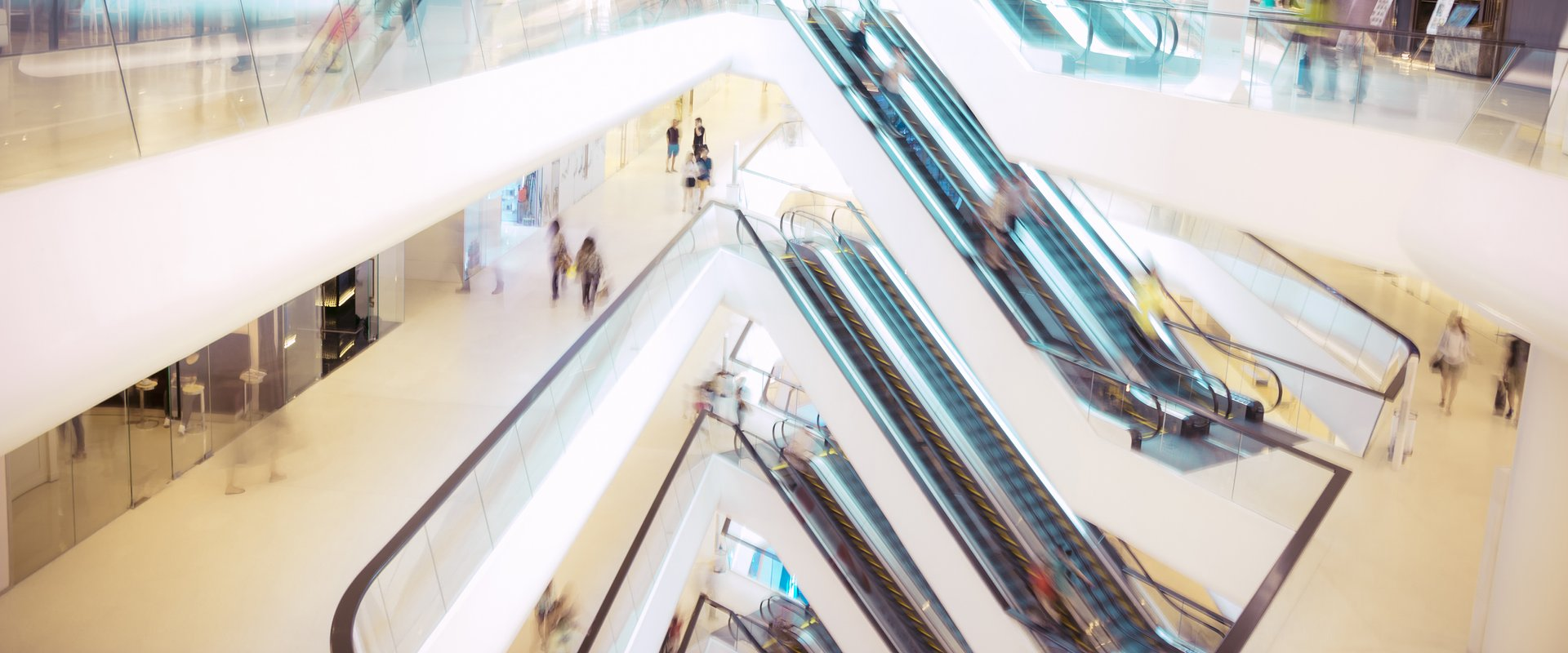The modern retail sector is being tested to its limits; fundamental changes are becoming the new reality