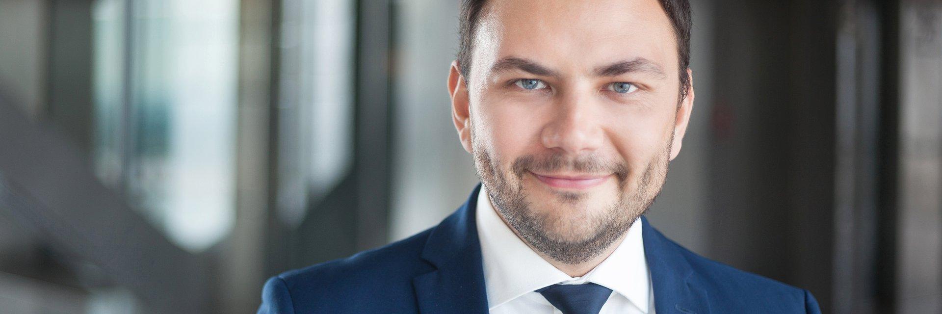 Katowice w centrum zainteresowania CBRE, nowy szef w regionie