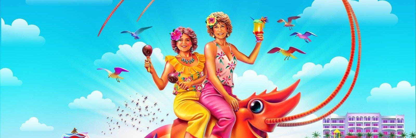 Przedstawiamy: Barb & Star Go to Vista Del Mar (Original Motion Picture Soundtrack)