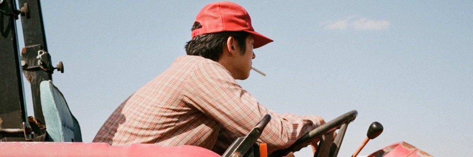 Przedstawiamy: Minari (Original Motion Picture Soundtrack)
