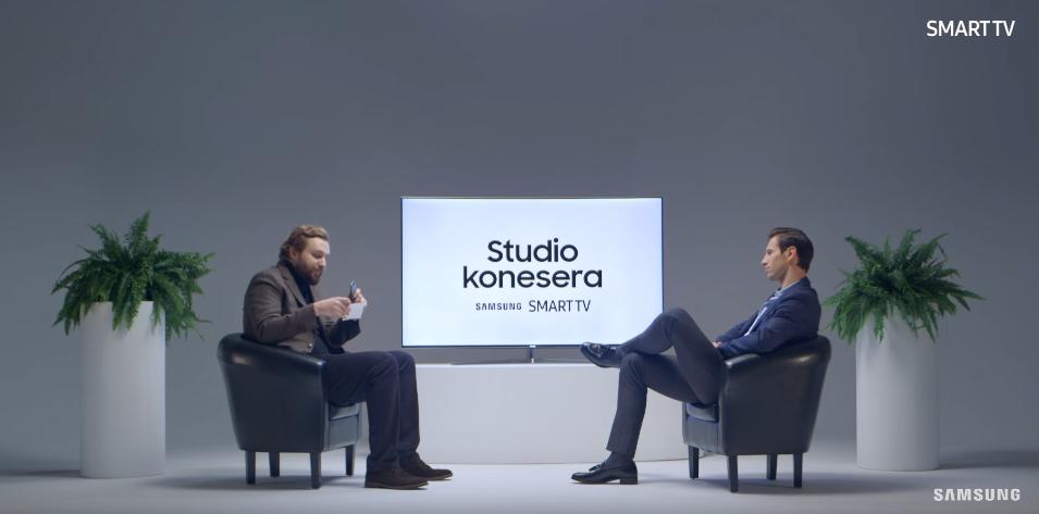 Co na YouTube ogląda Grzegorz Krychowiak? [Studio Konesera odc.1]