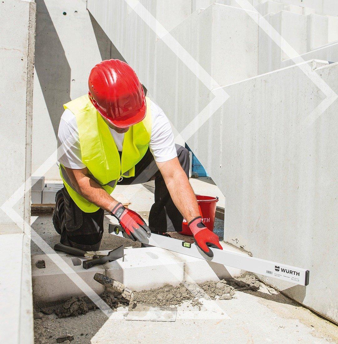 Wyjątkowe oferty cenowe na narzędzia dla stolarstwa i budownictwa w Würth Polska