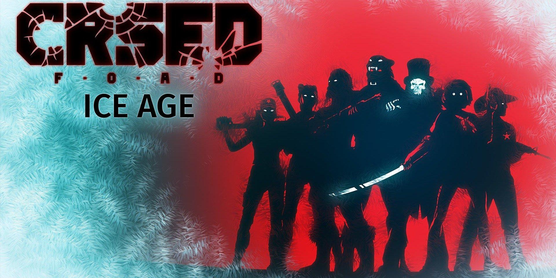 CRSED: F.O.A.D. Pouze oheň může porazit bouři!