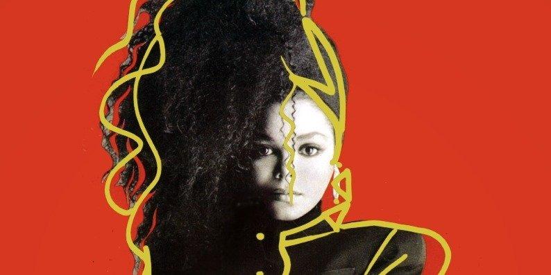 """Janet Jackson świętuje 35-lecie albumu """"Control"""""""