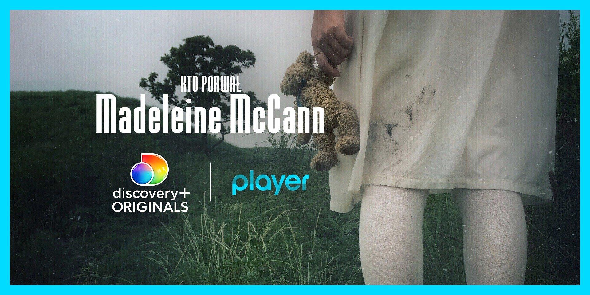 Player: dokument discovery+ Originals bada najgłośniejsze zaginięcie ostatnich lat. Premiera 15 lutego!