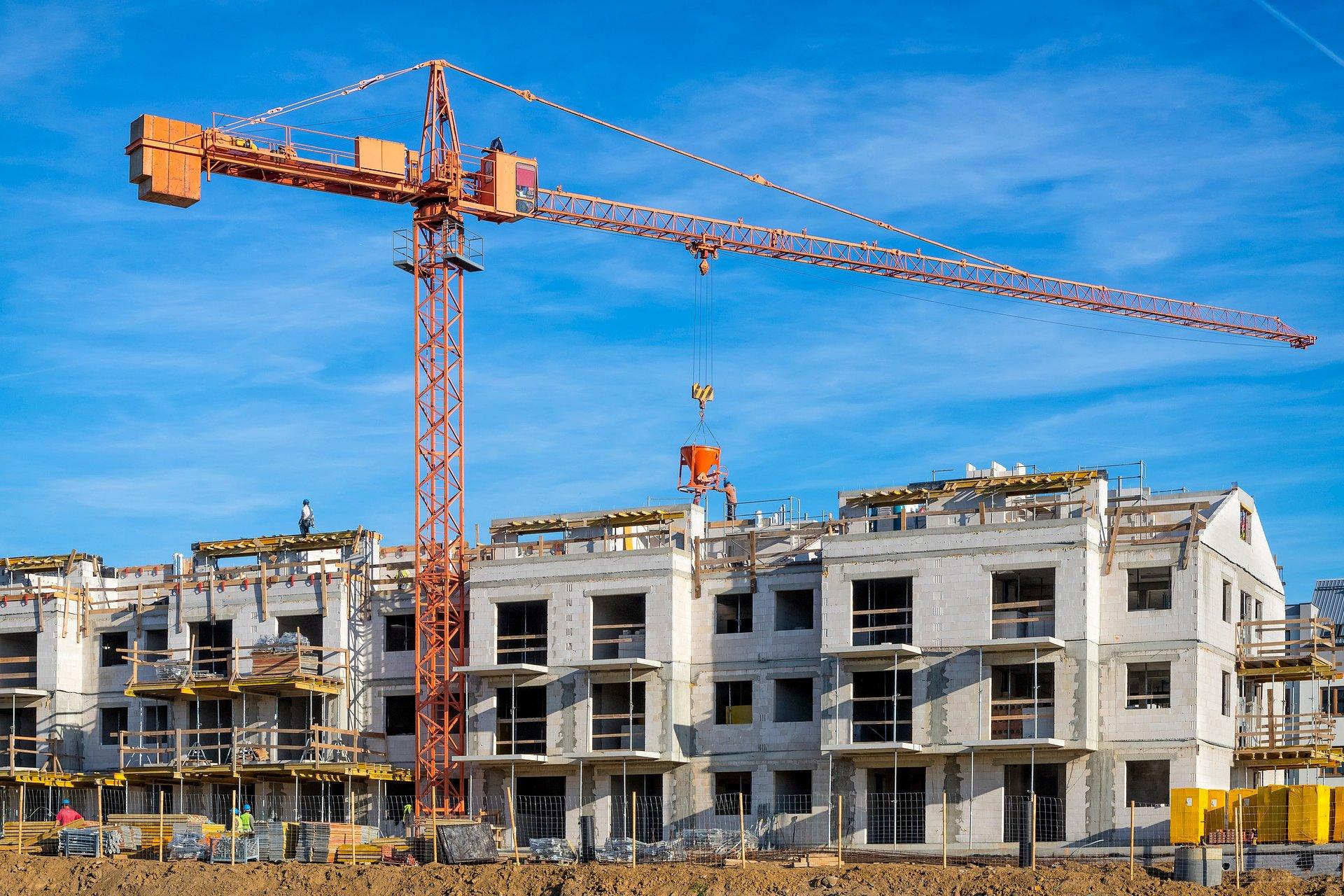 Duże zmiany w budownictwie społecznym