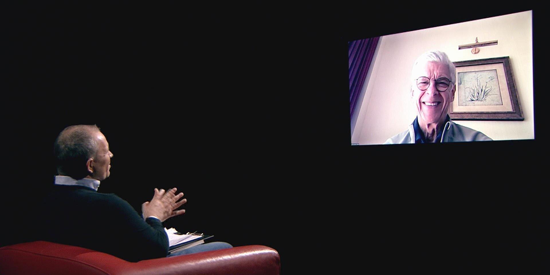 Derby Merseyside i wyjątkowa rozmowa z Arsenem Wengerem. Hity weekendu w CANAL+