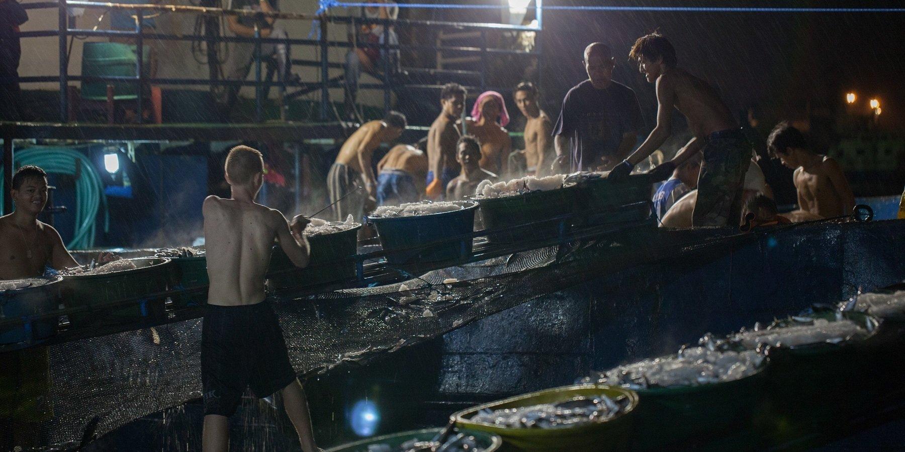 """Na tropie zbrodni: """"Ocean bezprawia"""" w lutym na National Geographic"""