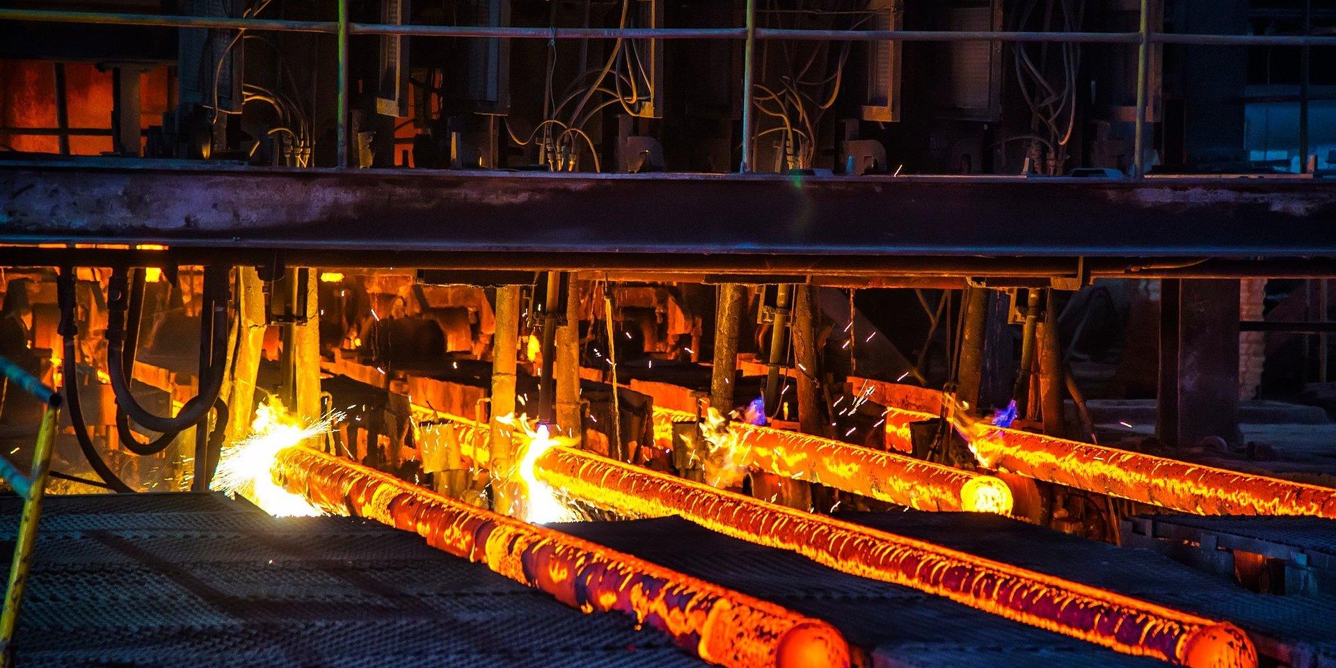Produkcja przemysłowa bez zaskoczeń