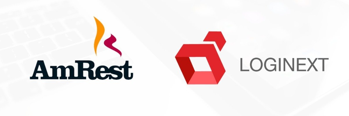 AmRest partners with LogiNext on last mile logistics