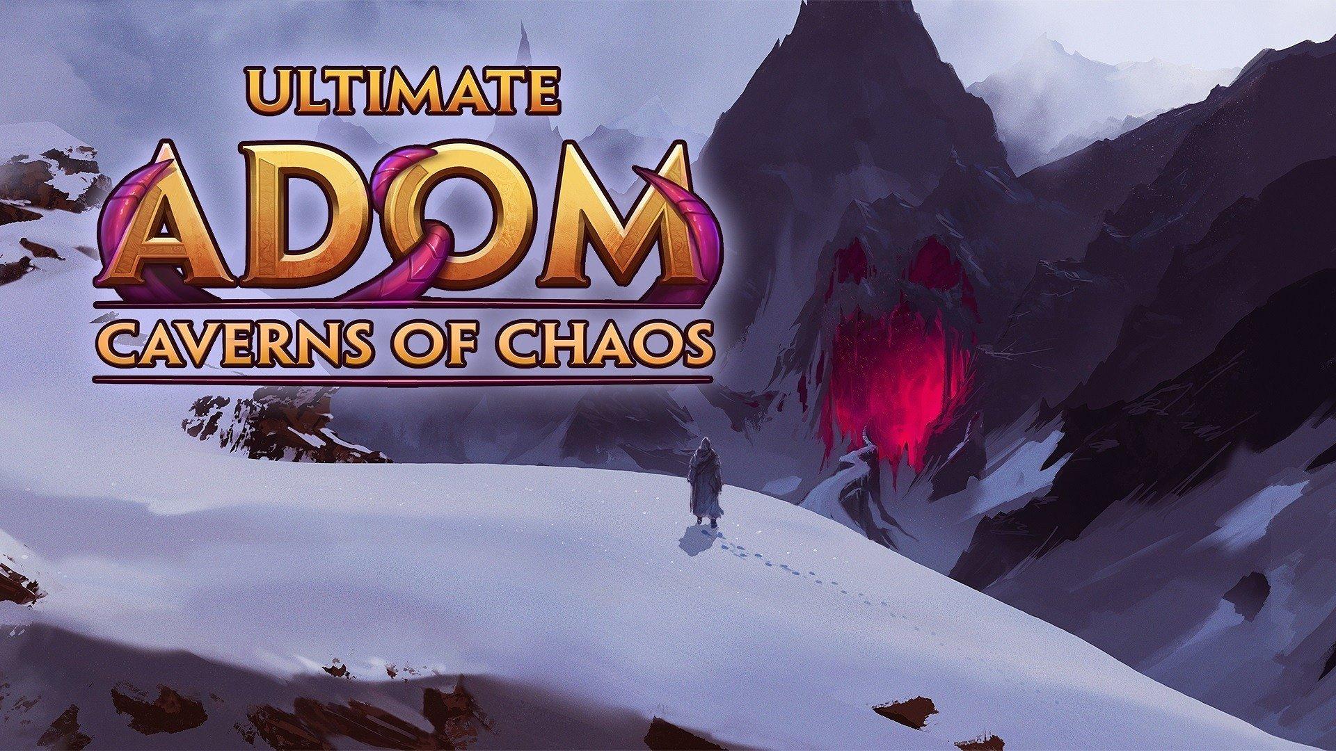 Klasyka łączy siły z nowoczesnością. Gra roguelike Ultimate ADOM - Caverns of Chaos trafia do Wczesnego Dostępu.